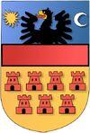 Godło Rumunii