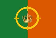 Flaga Ces. Damianowego
