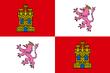 Flaga Kastylii