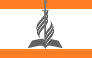 Flaga-Koribia