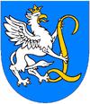 Godło Lubaczy