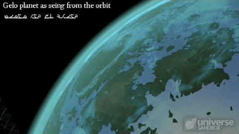 Gelo (planet)
