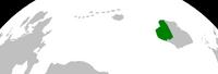 Związek Anatolijczyków na mapie