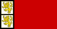 Flag of Kihāmát (1957-)