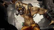 Borderlands-2-krieg-the-psycho-character11