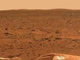 La mentira sobre Marte