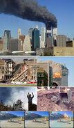 September 11 Photo Montage