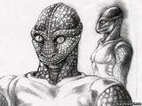 Reptilianos