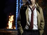 John Constantine/TV Series