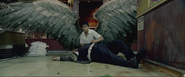 Half-Breed Angel