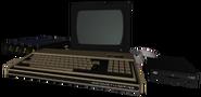 ES Microcomputer