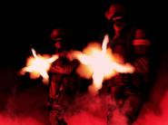 MTF Kill spree