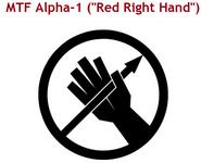 MTF Unit Alpha 1