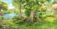 Garden of Eden New