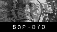 SCP-070 - Iron Wings
