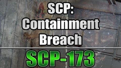 SCP_Containment_Breach_v0.6.4_-_SCP-173_(The_Sculpture)