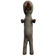 SCP-173 current texture