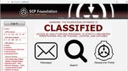SCP Wiki