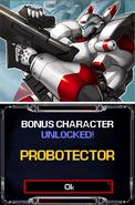 Contra 4 Probotector Unlocked