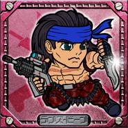Lance Bean - Contra 3D - 04