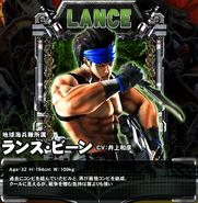 Lance Bean - Contra 3D - 01