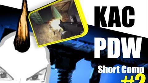 Epic Jump Kill - KAC PDW COMP (Part 2)