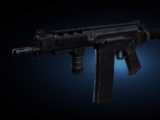 Штурмовая винтовка DSA SA58 OSW