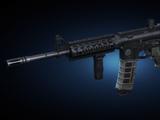 M4A1 Custom