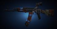 AK-74 VDV Contract Wars
