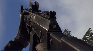 Ak-12 fps