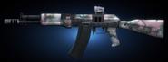 AK-105 AMEBASUM