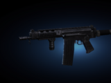 DSA SA58 Operational Special Weapon