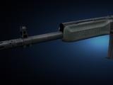 Полуавтоматический дробовик Сайга-12К