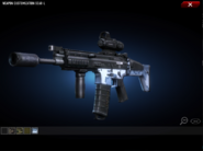 FN SCAR-L Custom