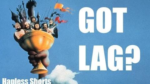 Got Lag - Hapless Shorts