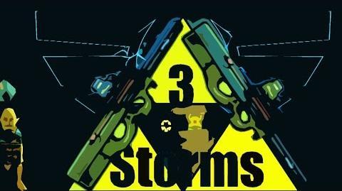 Triple Storm - P90 DEVGRU - Interchange Very close 3 storm kill 4