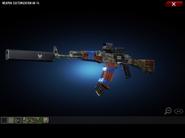 AK-74 Custom