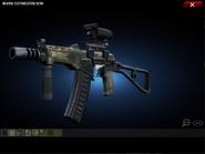 SR3M Custom