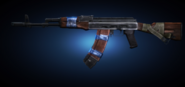 AK-74 Contract Wars