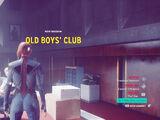 Old Boys' Club