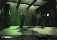 Control - Ahti Concept Art