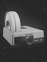 Slide Projector (OOP15-UE)