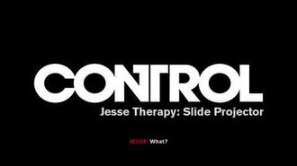 Multimedia-_Jesse_Therapy-_Slide_Projector_(Interview)