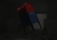 Return to Sender box back
