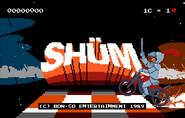 SHUM loading screen