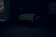 Operations Center photocopier