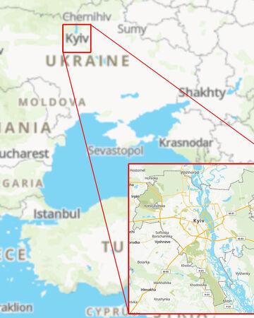 Kyiv Awe Control Wiki Fandom
