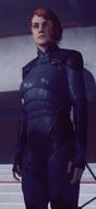 Astral Dive Suit