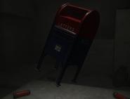 Return to Sender box front