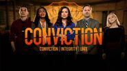 Conviction promo